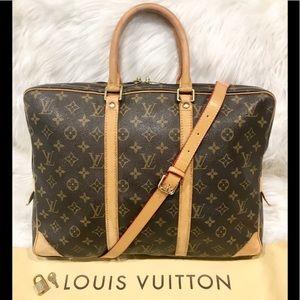 Louis Vuitton Porte Document - Briefcase #1.5N